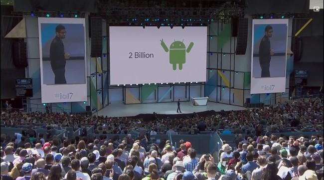 Google Io Androidusuarios