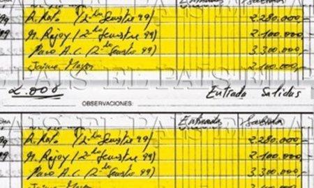 El PP acusa a Change.org de falsear las firmas que piden la dimisión de toda su cúpula