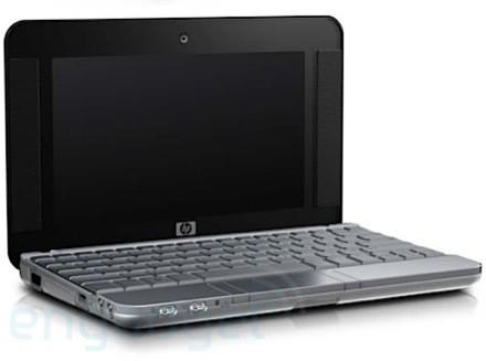 HP 2133 tendrá tres versiones