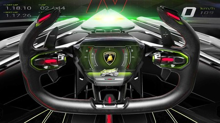 Lambo V12 Vision Gran Turismo 3