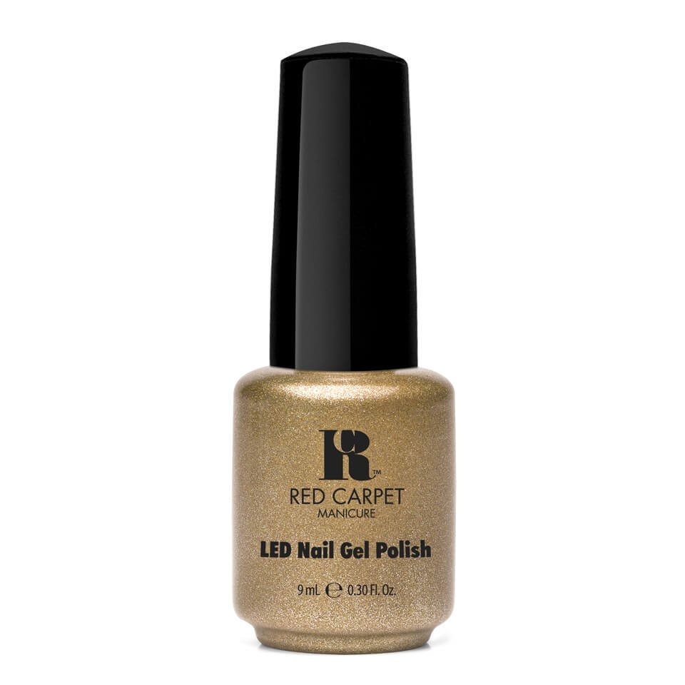 Gel de uñas Magic Wand-erful de Red Carpet Manicure