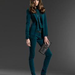 Foto 6 de 12 de la galería tendencias-color-otono-invierno-20112012 en Trendencias
