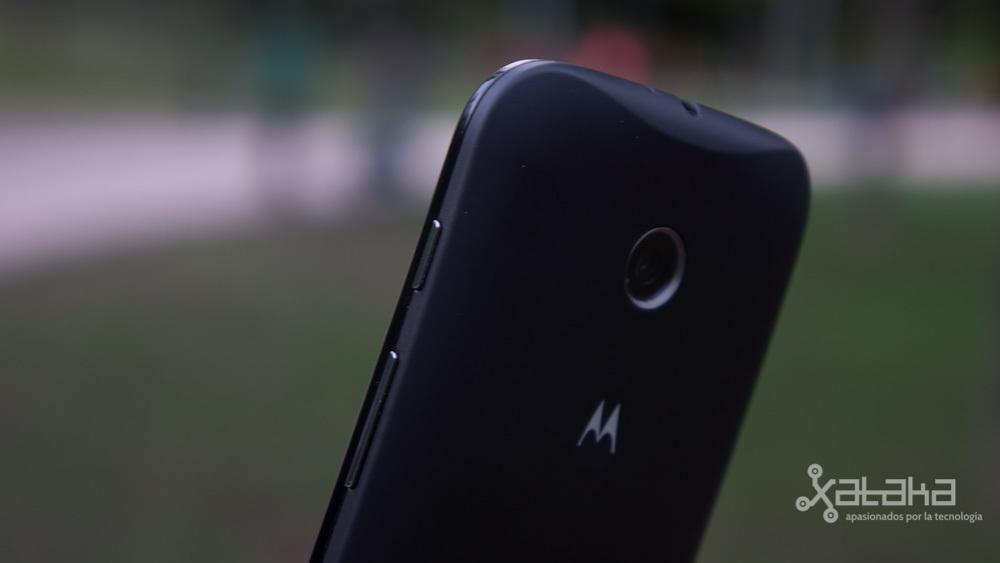 Foto de Motorola Moto E (5/15)