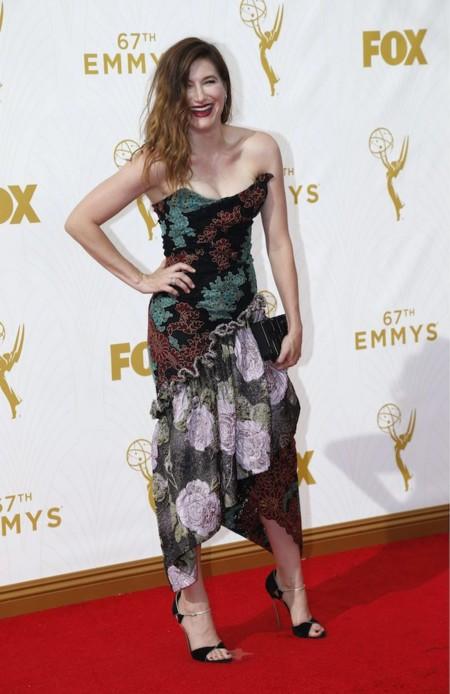 Kathryn Hahn Emmys 2015