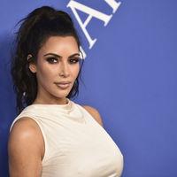 Los cambios de look también van en familia: Kim Kardashian estrena corte