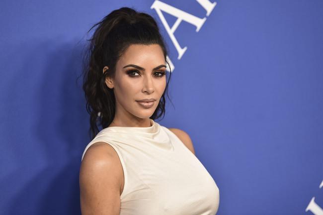 Kim Kardashian Cambio Look1