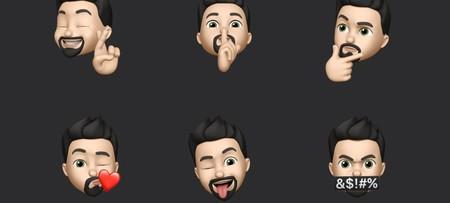 Cómo usar tus Memoji del iPhone como stickers de WhatsApp o de Telegram