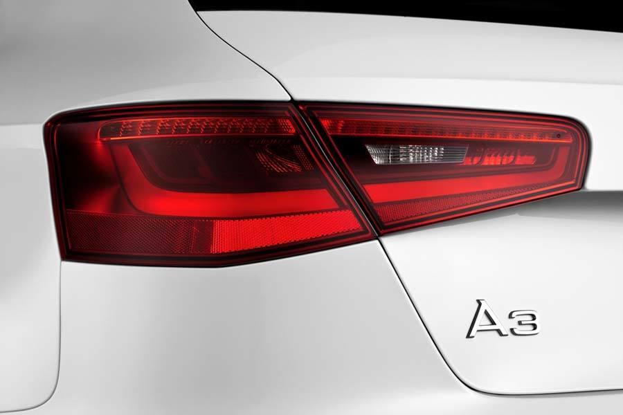 Foto de Audi A3 2012 (7/42)