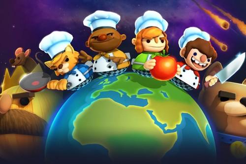 """Estos son todos los juegos """"gratuitos"""" de mayo que llegan a PlayStation 4, Xbox One, Twitch Prime y Epic Game Store en México"""