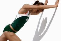 Brigitte Lacombe: fotografiando el mundo árabe de las mujeres olímpicas de Londres 2012
