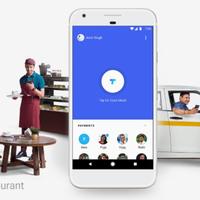 Así es Tez, la nueva app de pagos móviles de Google para India