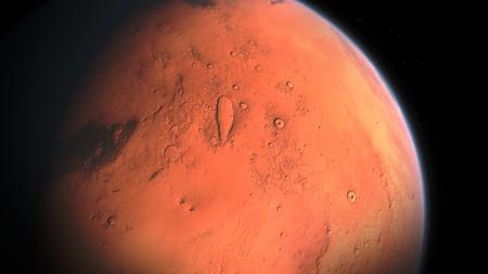 Marte O El Por Que El Planeta Rojo Es Fundamental Para La Economia 1