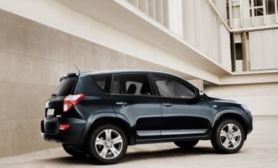 Toyota llevará el frenado automático a sus coches sin importar si es barato o no