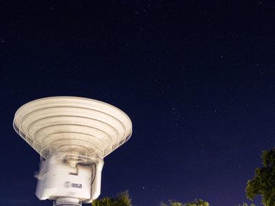 La Agencia Espacial Europea libera imágenes, vídeos y más bajo licencias abiertas, ya puedes bajarlo todo