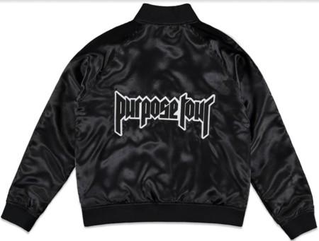 ¿La vas a comprar? La Purpose Tour Jacket de Justin Bieber para Forever 21 llegará a México