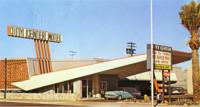 Un road trip por los años 50 y sus moteles