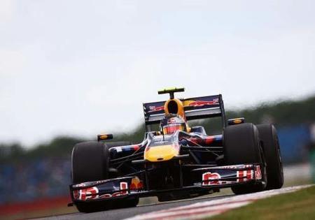 Sebastian Vettel vuelve a ser el más rápido. Fernando Alonso sigue donde estaba