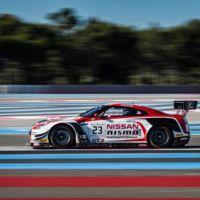 Ricardo Sánchez, piloto de Nissan NISMO, comienza a correr en Europa este fin de semana