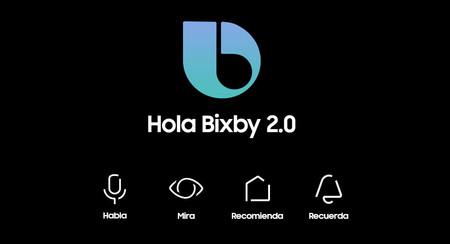 Samsung está preparando Bixby 2.0 y lo veremos el próximo 18 de octubre