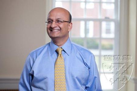 El nuevo Rector de la Harvard Business School nos da sus prioridades