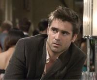 Colin Farrell está más limpio que la patena