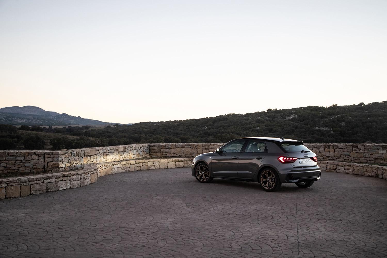 Foto de Audi A1 2018, toma de contacto (129/172)