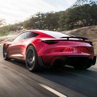 El Tesla Roadster asaltará Nürburgring en 2021: Musk intenta ocultar de nuevo los retrasos de su coche eléctrico deportivo