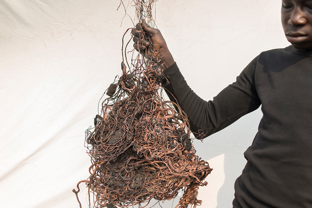 Reciclantes Agbogbloshie Antoni Perez 022
