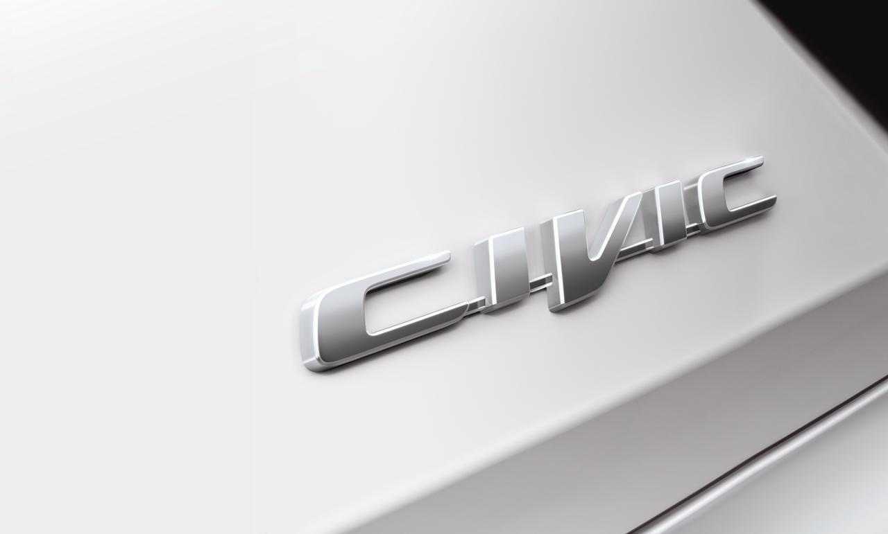 Foto de Honda Civic 2012 (54/153)