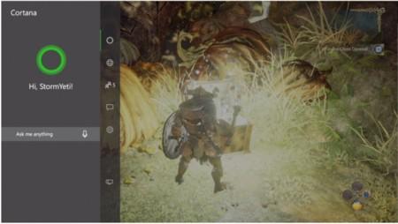 Cortana en Xbox One será compatible con micrófonos externos y ya no requerirá usar Kinect