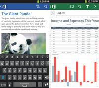 Microsoft lanza su aplicación oficial de Office para Android