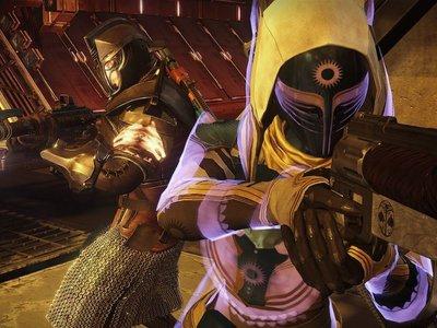 Las Pruebas de Osiris y el Estandarte de Hierro ya tienen fecha de regreso a Destiny y este es todo el equipo que puedes ganar