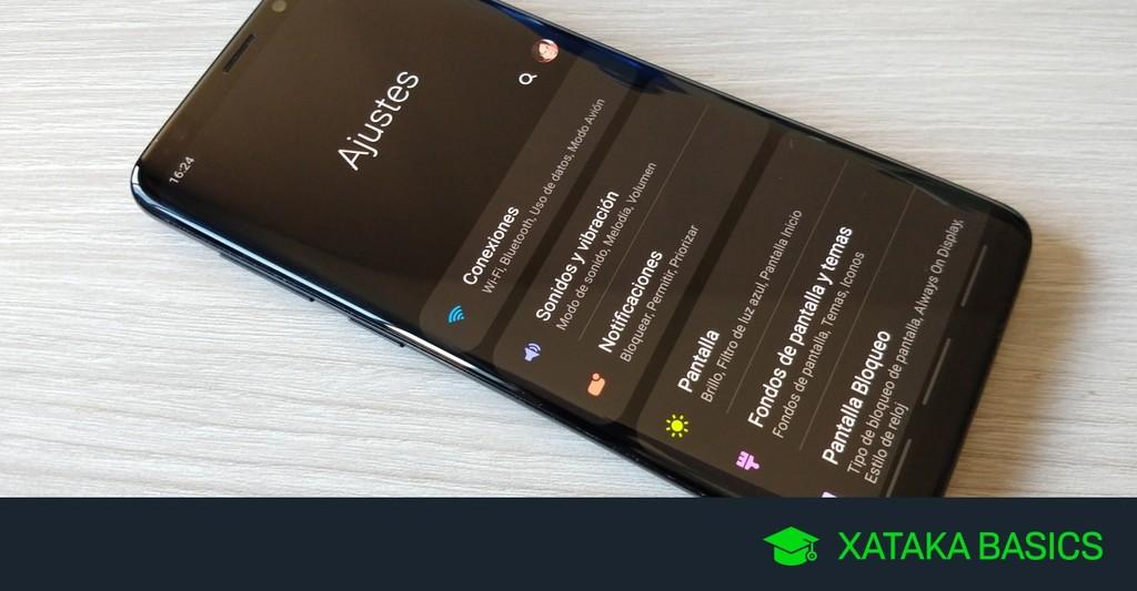 Samsung One UI: 37 trucos y consejos para dominar la capa de personalización de los Galaxy