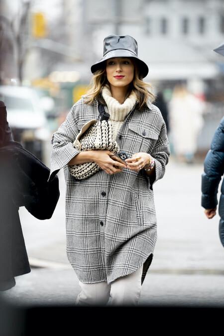 11 sobrecamisas de H&M que te solucionarán cualquier look este otoño-invierno