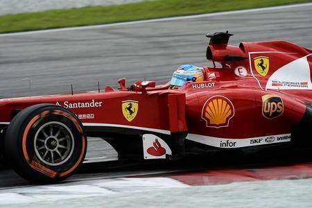 Fernando Alonso abandona en su carrera número 200