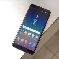 El posible sucesor del Samsung Galaxy A8+ deja al descubierto algunas de sus características