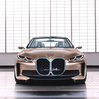 ¡Es oficial! Un BMW M eléctrico y deportivo está en camino: ¿BMW i4 M, eres tú?