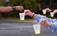 Cómo entrenar la hidratación mientras corremos