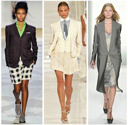 La moda nunca se detiene