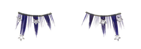 Las pestañas postizas de diseño de Shu Uemura