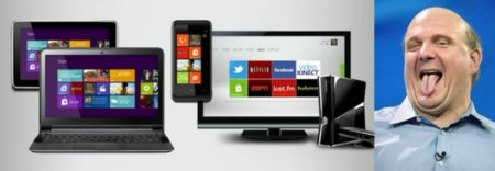"""Rumor: Microsoft podría unificar sus sistemas operativos en 2015 y abandonar la marca """"Windows"""""""