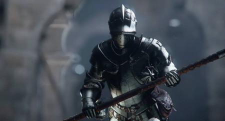 Deep Down incluirá armaduras realistas, variadas dependiendo la época