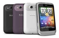 HTC Wildfire S, Android en tamaño compacto