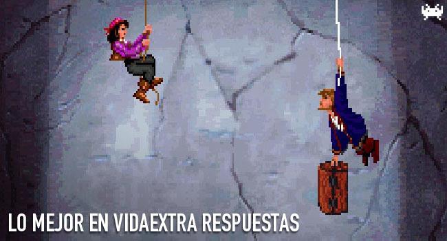 Lo mejor VX respuestas Monkey