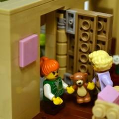 Foto 19 de 19 de la galería la-version-lego-de-las-chicas-de-oro en Espinof