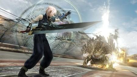 Lighting Returns: Final Fantasy XIII