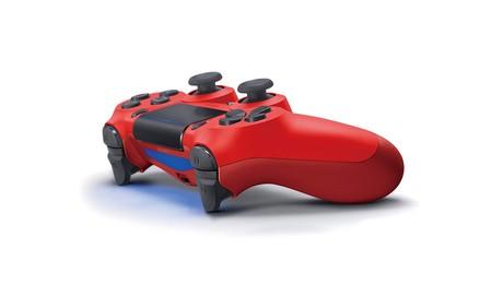 En eBay, tienes ahora el DualShock 4 en color rojo por sólo 37,95 euros