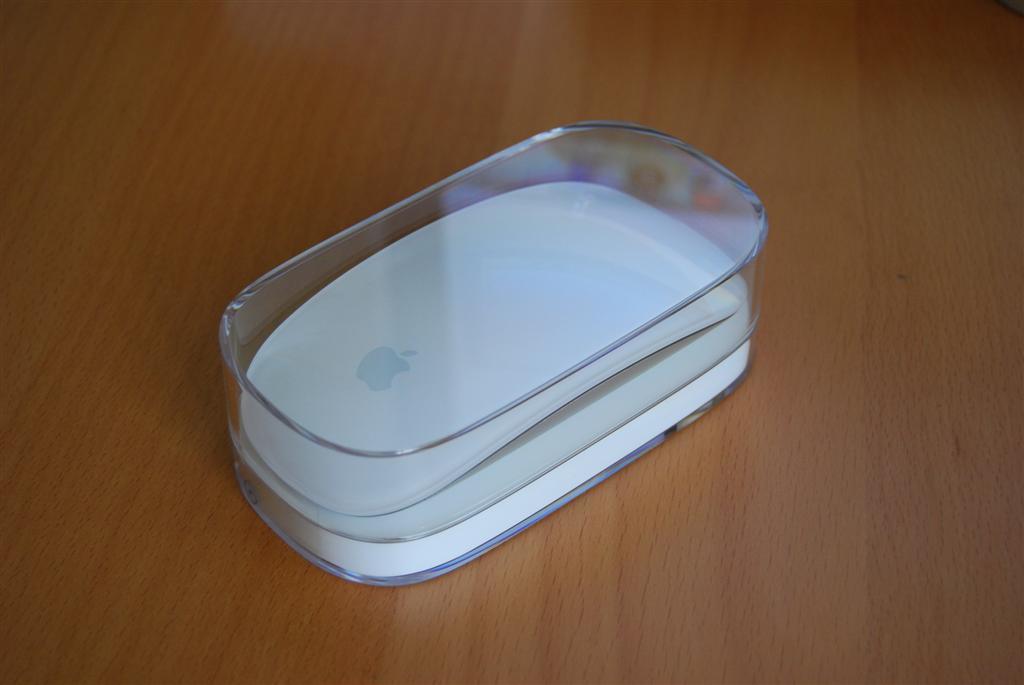 Foto de Unboxing del Magic Mouse (2/4)