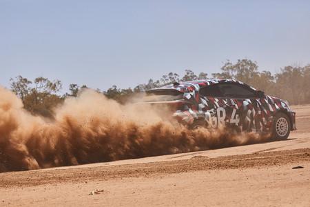 Toyota Yaris GR: La versión más poderosa del modelo gracias a lo aprendido en el WRC