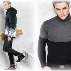 Foto 3 de 19 de la galería armani-jeans-otono-invierno-2015 en Trendencias Hombre